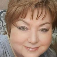 Людмила Петрова фото со страницы ВКонтакте