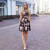 Алина Гусева, 2339 подписчиков