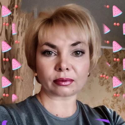 Елена Грачева, Саранск