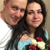 Фотография страницы Марины Нижегородской ВКонтакте