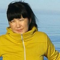 Личная фотография Цыцыгмы Дамдиновой