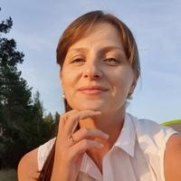 Фотография страницы Валентины Копыловой ВКонтакте