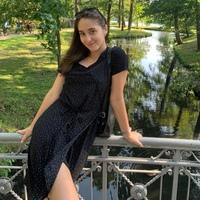 Фотография Дарьи Новосёлкиной ВКонтакте