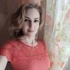 Анна Давладова
