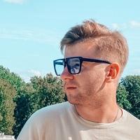 Личная фотография Никиты Рябинина ВКонтакте