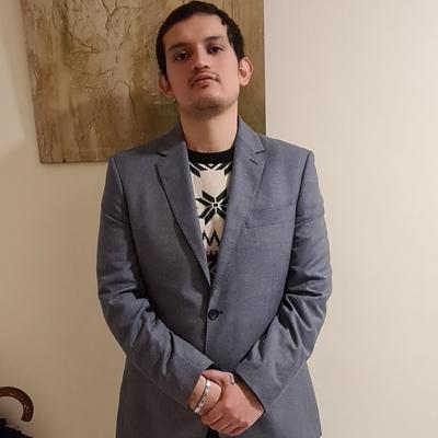 Brandon Gudiño Criollo