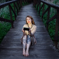 Фото Марины Ведерниковой