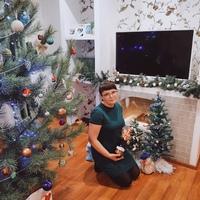 Фотография страницы Татьяны Логиновой ВКонтакте