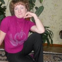 Фотография страницы Надежды Витковской ВКонтакте