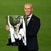 Zinedine Zidane | Зинедин Зидан