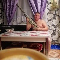 Фотография страницы Сергея Клементьева ВКонтакте