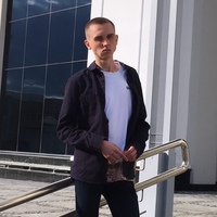 Фотография анкеты Артёма Тимоховца ВКонтакте
