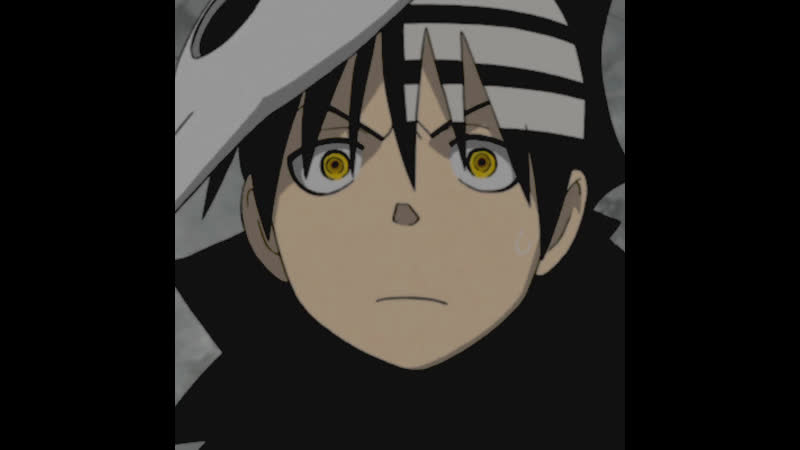 Death the kid soul eater edit