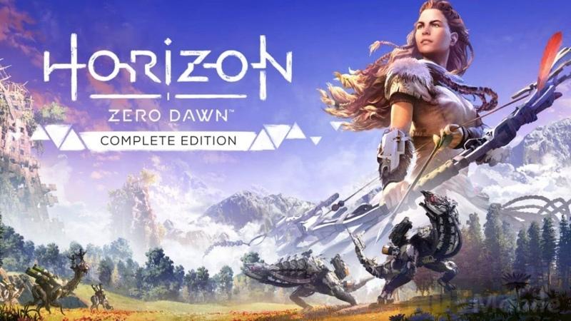 HORIZON Zero Dawn ➤ Месть Нора ➤ Часть 11