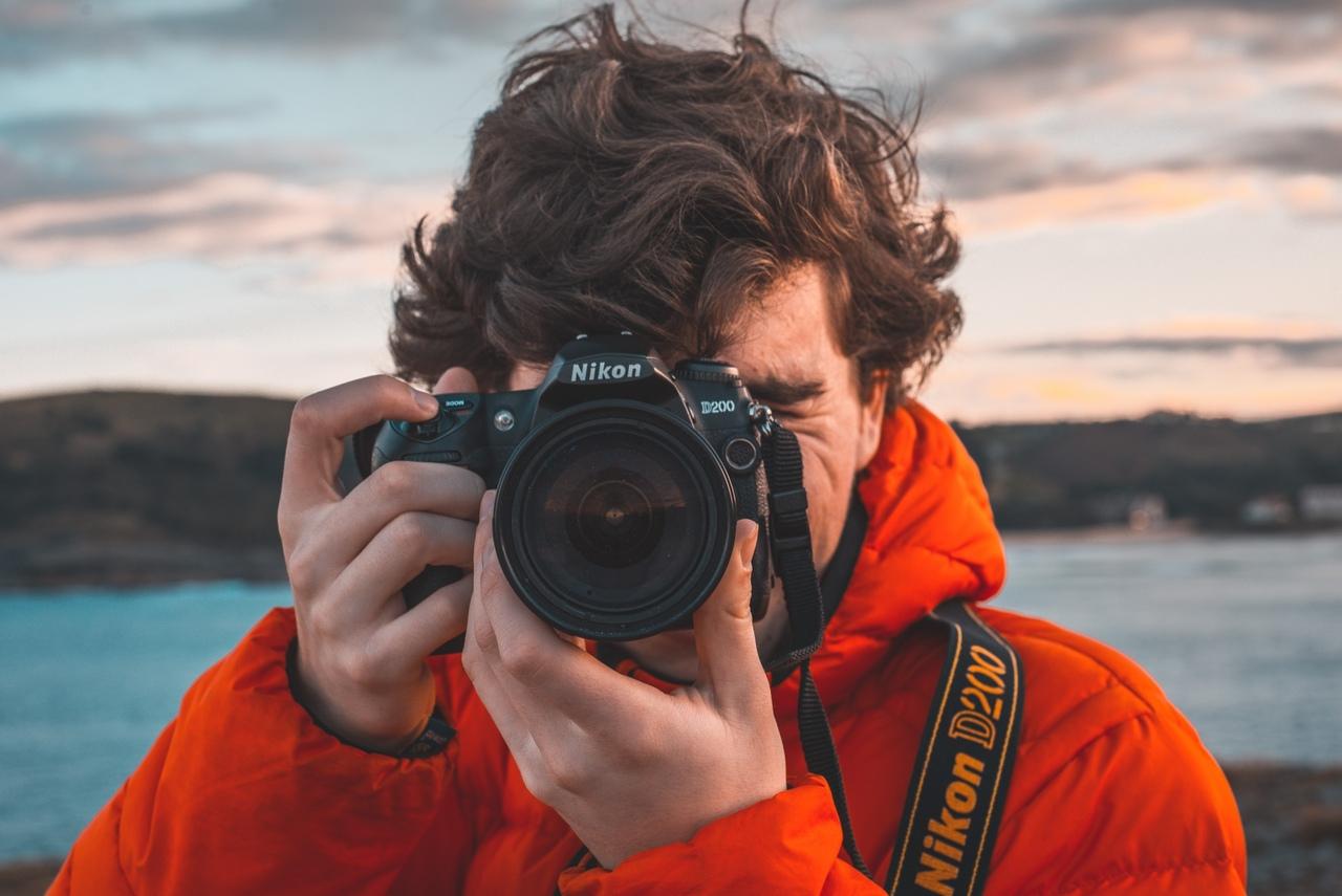 зимний все о профессии фотографа эти