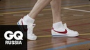 8 пар культовых кроссовок