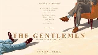 The Gentlemen (2019) - Cumberland Gap (Movie Cut)