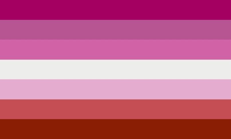 26 апреля — Международный день видимости лесбиянок, изображение №1