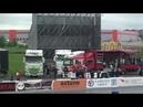 Гонки грузовиков траков. Драйг-рейсинг на TruckFest 2021. Трактор отжигает! 147 км./ч.