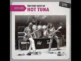 Hot Tuna - September 8, 1976  - Lowes Theater - Syracuse, New York