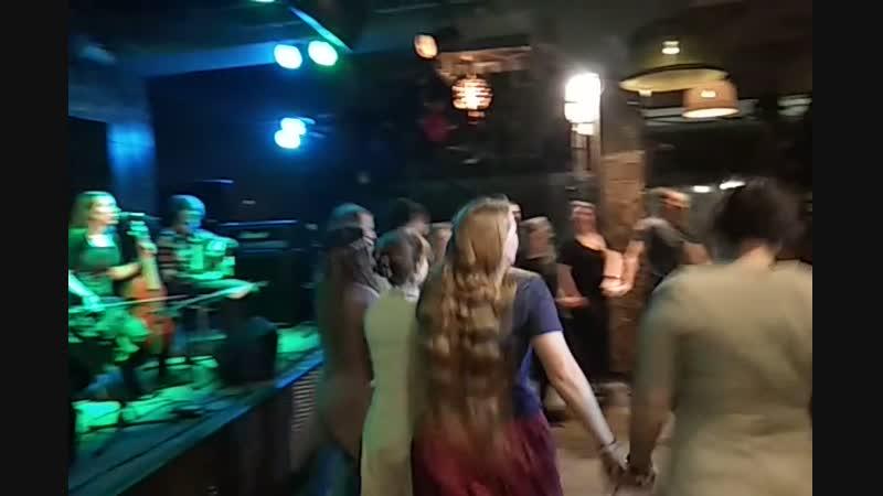 Бретонский блок - Pash pi