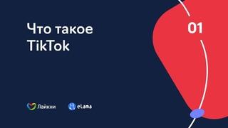 1. Как запустить рекламу в TikTok: Что такое TikTok? Кому подойдет реклама в TikTok?