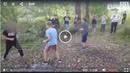 Ученики старших классов собирали детей из 5 6 класса из школы и уговаривали их биться друг с другом