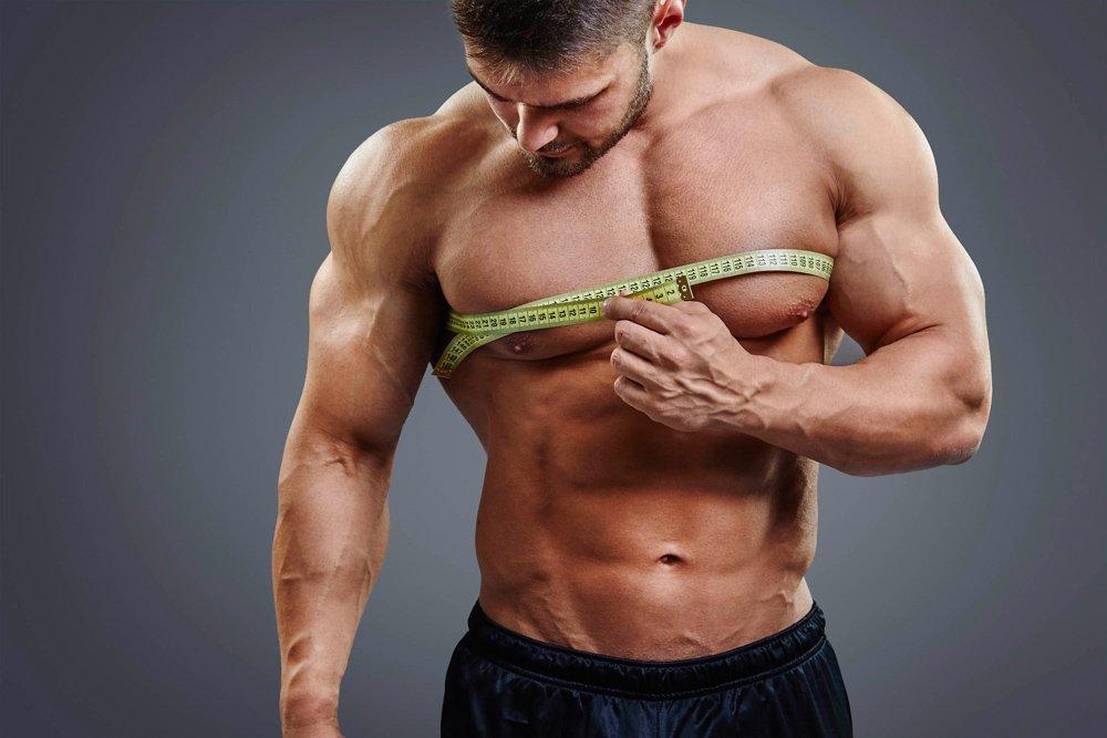 наращивание мышц с картинками два года после