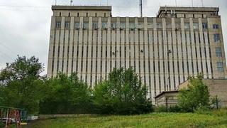 Магнитогорск, 133-й микрорайон, улица Завенягина, правобережный район ()