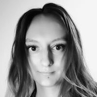 Дарья Васина
