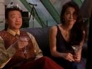 ➡ Китайский городовой (1998) 1-й Сезон 22 Серия (Конец игры)