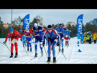 В Югре проходит чемпионат России по спортивному ориентированию