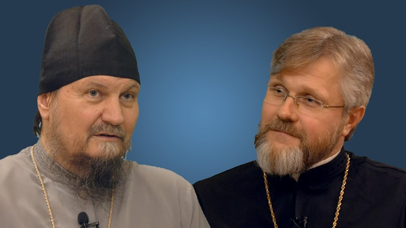 Грамота про незалежність УПЦ як це було інтерв'ю з архм Аліпієм Світличним