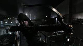 The Hood Brutally Kills Criminals/Final Fight Flashbacks Part 2 || Arrow 8x10 4K 60fps