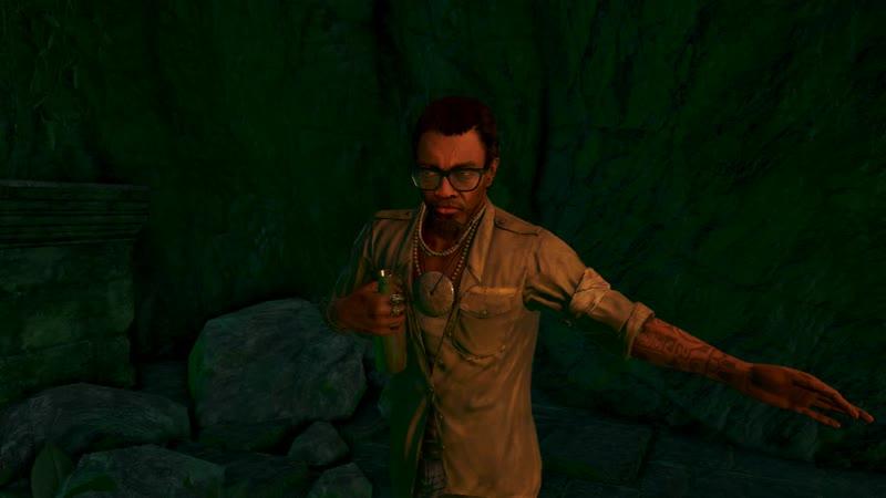 Пьяный Деннис и его охуительная история Far Cry 3 миссия Милость Цитры