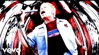 The Offspring - Pretty Fly (For A White Guy) (Official Music Video)