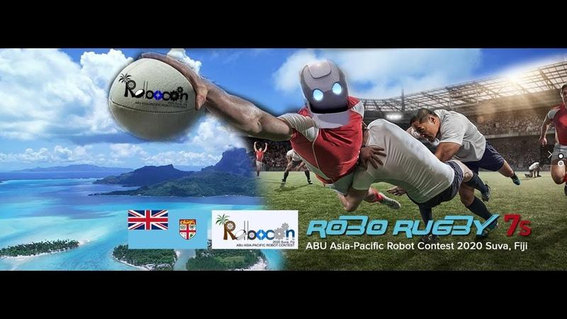 ABU Robocon 2020 Suva Fiji Full Theme Video in HD Robokits