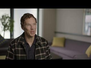The Mauritanian Soundbites with Benedict Cumberbatch