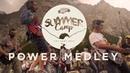 Rockin1000 Summer Camp - Power Medley