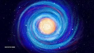 963Hz + 852Hz + 639Hz | Miracle Tones | Activate Pineal Gland | Open Third Eye | Heal Heart Chakra