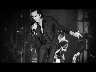 Nick Cave And The Bad Seeds Live in Washington, DC -