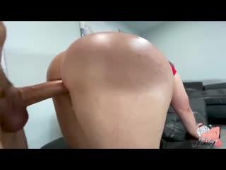 B I G F U L L 18+ Marcy Diamond  [ Big round ass ;  Fat, Chubby, BBW ;  MILFs, Wives, 30+ ;  POV porn ;  Redhead ; ]