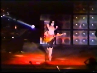 KISS Live In Louisville 6/30/1996 Alive/Worldwide Tour