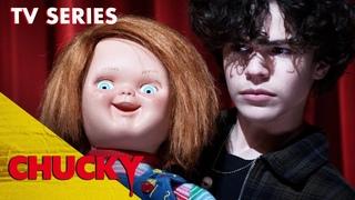 Chucky (2021) | TV Series Trailer | Chucky Official