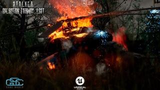 .: Operation Fairway: LOST (ТИЗЕР) | [UE4] [4K]