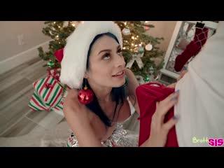 [BrattySis] Jewelz Blu - Unwrapping Step Sis For Christmas