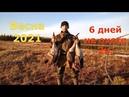 Весенняя Охота 2021г.Охота на Гуся 2часть шикарные налёты