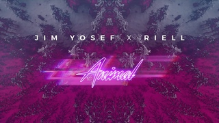 Jim Yosef x RIELL - Animal [Lyric Video]