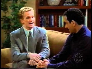 Stark Raving Mad s01e15 Therapy 1999 VHSrip