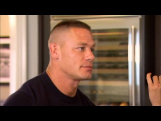 John Cena tells Nikki Bella she should reconnect with her father: Total Divas, Aug. 25, 2013
